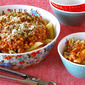 How to Make NO MEAT Vegetarian Bolognese Sauce (Vegetable Meat Sauce) - Video Recipe