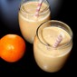 Recipe: Orange, Peach and Granadilla Smoothie with Rooibos Tea