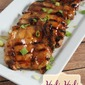 Huli Huli Chicken – It's #WhatAGrillWants