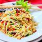 Mango Salad (Vegetarian)
