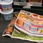 Gluten Free Pillsbury hits Canadian Stores