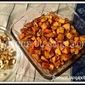 Recipe : Roasted Pumpkin (Vegan)