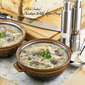 Slow Cooker Chicken Wild Rice Soup