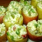 Potato Salad Poppers