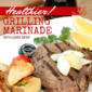 Science Geek Recipe: Meat Marinade with Dark Beer to Reduce Carcinogens from Grilling