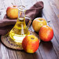 6 Health Benefits of Apple Cider Vinegar