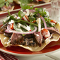 Grilled Steak Tostadas – Easy Summer Dinner Idea!