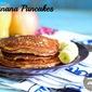 Oatmeal And Banana Pancake Recipe| Easy Breakfast Recipes