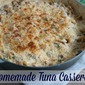 The Chicken of the Sea Great American Gratitude Tour To Visit Philly and a Homemade Tuna Casserole Recipe