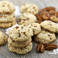 Coconut Pecan Cookies