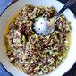 Feta Quinoa Zucchini Fritters