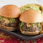 Peppered Sliders