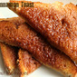 Cinnamon Toast, the Pioneer Woman Way