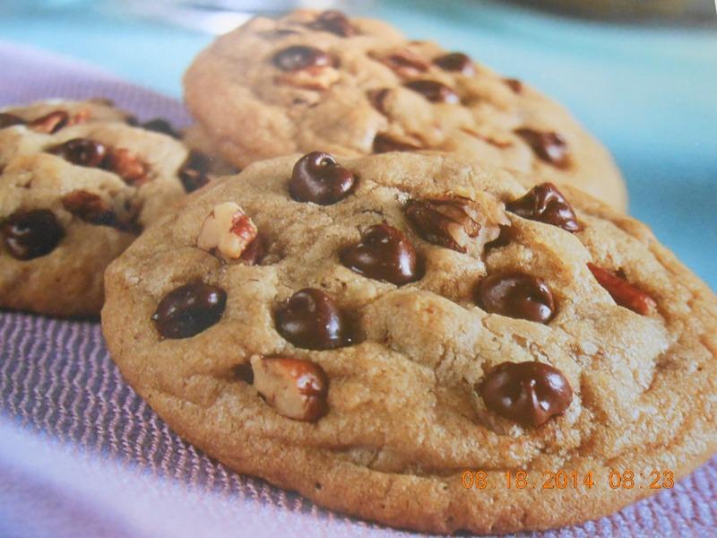 Original Nestle Toll House Chocolate Chip Cookies Recipe ...