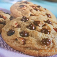 Original Nestle Toll House Chocolate Chip Cookies Recipe by Denise ...