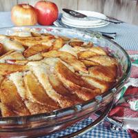 A Pauper's Apple Pie