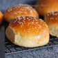 Best Hamburger Buns