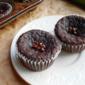 Gluten-Free Double Chocolate Zucchini Muffins