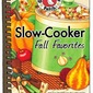 Slow Cooker Fall Favorites Day 1 {A Review and Giveaway}