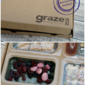 Snacking REINVENTED with @grazeusa; try your first box FREE!