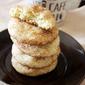 Snickerdoodles Fluffy Cookies