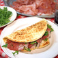 Piadina Romagnola authentic italian recipe and history about this typical italian flatbread