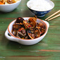 Stir-Fry Clams With Black Bean Sauce