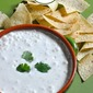 Chuys Creamy Jalapeno Dip