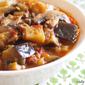 Easy Eggplant and Ground Beef Recipe