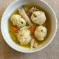 Homemade Chicken and Dumplings