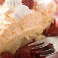 Easy Dreamsicle Pie