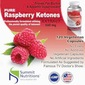 Summit Nutritions Pure Raspberry Ketones Review #RaspberryKetones