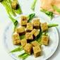 Wajik (Sweet Glutinous Rice Cake)