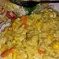Chicken Vegetable Rice