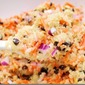 Carrot Currant Quinoa