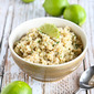 Easy Cilantro Lime Brown Rice Recipe