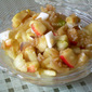 Mix Fruit Salad / ganapathy homam prashad