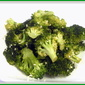 Double Sesame Broccoli