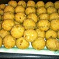 HOW TO MAKE CHURMA LADOO'S