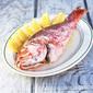 Italian Salt Fish for Man Food Monday