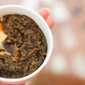 My blog turns 7 years old!   No Grind Gongura Pachadi   Chutney with Sorrel Leaves Recipe for [VeganMoFo 2014]