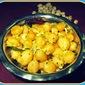 Chana Sundal / Chick Peas Sundal