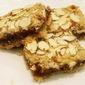 Fig & Chocolate Oatmeal Bars