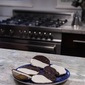 Proust, Eat Your Heart Out. New York Deli Style Black and White Cookies.