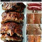 The Best Ribs Ever. Like, EVER.