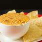 Slow Cooker Spicy Beef Queso Dip