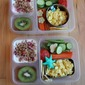Healthy Lunch Packing for Rookies–my Top Tips + a Homemade Larabar Recipe {VIDEO}