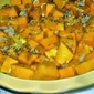 Caramelized Squash