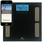 Weight Gurus Smartphone Tracking Digital Body Fat Scale Review #becomegurus