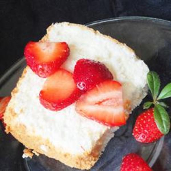 how to make gluten free angel food cake